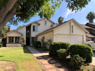 Single Family Home For Sale: 13079 Sundance Avenue
