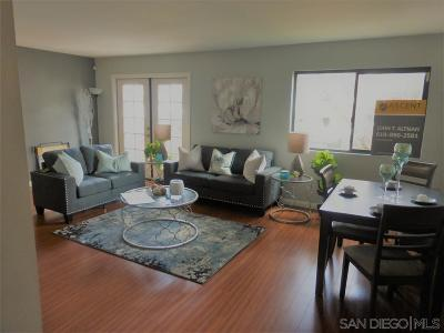 Attached For Sale: 3051 Cowley Way #22