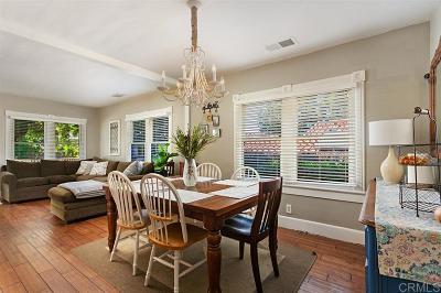 Escondido Single Family Home For Sale: 740 Beacon Place