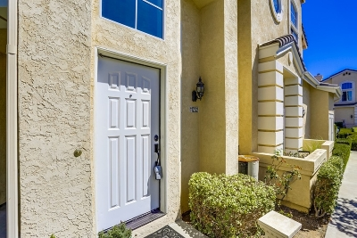 San Diego Townhouse For Sale: 11232 Provencal Place