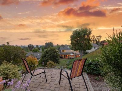 San Diego Single Family Home Pending: 5989 Cozzens