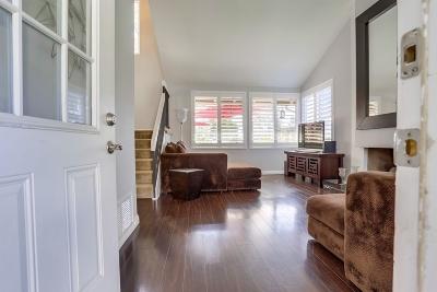 Escondido Single Family Home For Sale: 2204 Eastridge Ln