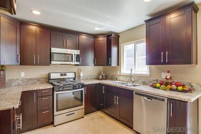 San Diego Single Family Home Pending: 7056 La Sena Ave