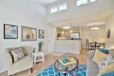 Attached For Sale: 5404 Balboa Arms Dr #469