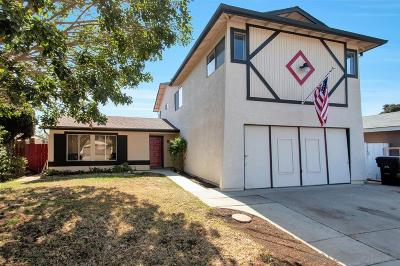 Single Family Home For Sale: 10170 Lady Bess Way