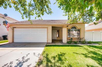 Temecula Single Family Home For Sale: 39826 N General Kearny