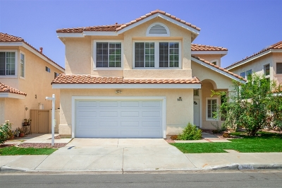 Single Family Home For Sale: 9436 Hito Court