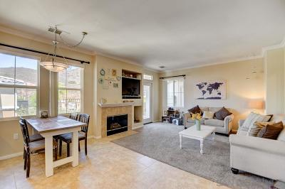 Attached For Sale: 10964 Serafina Ln #58