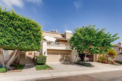 Single Family Home For Sale: 1449 Camino Lujan