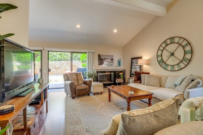 Del Mar Townhouse For Sale: 2340 Caminito Cala