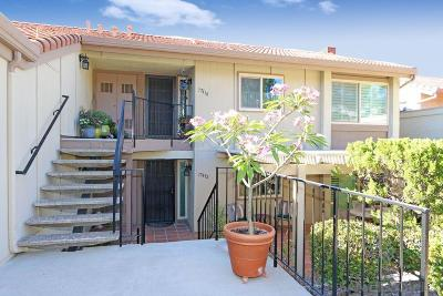 Attached For Sale: 17412 Plaza Otonal