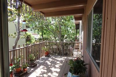 La Jolla Shores Attached For Sale: 2610 Torrey Pines Road #C22