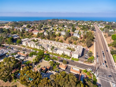 Del Mar Attached For Sale: 13754 Mango Dr. #316