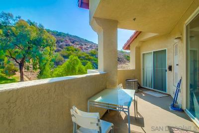 San Diego Attached Pending: 11175 Affinity Ct. #50
