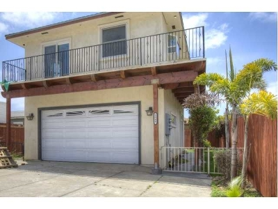University Heights, University Heights/Hillcrest, University Heights/Mission Hills, University Heights/North Park Single Family Home For Sale: 1088 Hayes Ave
