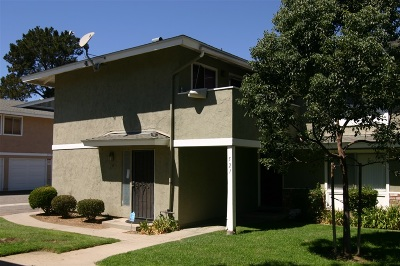 Attached For Sale: 521 Myrtlewood Ct #D