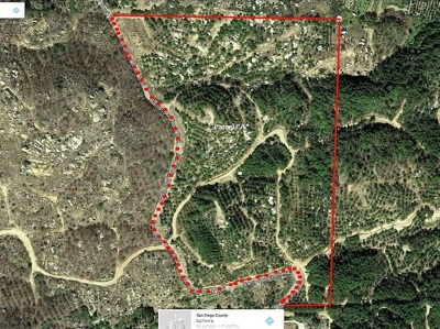 Fallbrook Residential Lots & Land For Sale: Harris Truck Trail #13