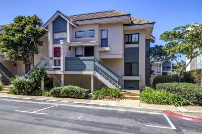 San Diego CA Townhouse For Sale: $548,000