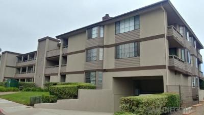 San Diego Attached Pending: 3130 Avenida De Portugal #205