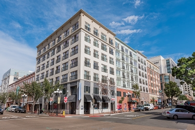 Attached For Sale: 450 J St #3171