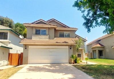 Temecula Single Family Home For Sale: 45316 Esmerado Ct