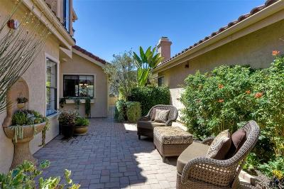 Vista CA Single Family Home For Sale: $679,000