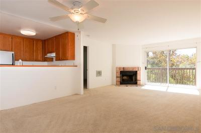 Attached For Sale: 3517 Caminito Sierra #302