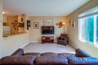 San Diego Attached For Sale: 4753 35th St #5