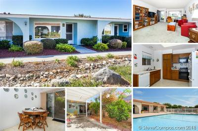 Ocean Side, Oceanside Attached For Sale: 3538 Pear Blossom Circle