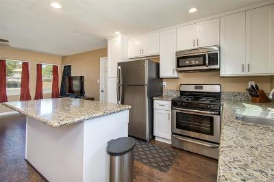 San Diego Single Family Home For Sale: 635 41st Street