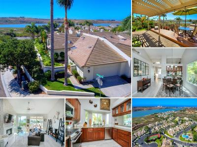 Carlsbad Townhouse For Sale: 4793 Flying Cloud Way