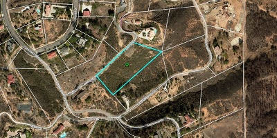 San Marcos Residential Lots & Land For Sale: Denise Ct #26
