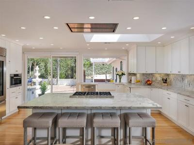 La Jolla CA Single Family Home For Sale: $2,399,900