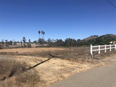 Valley Center Residential Lots & Land For Sale: 29344 Stargaze Ln #44
