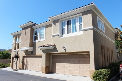 Attached For Sale: 12685 Elisa Ln #224