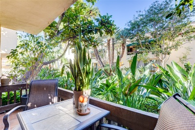 La Jolla CA Single Family Home For Sale: $622,000