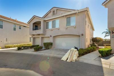 Chula Vista Single Family Home For Sale: 1273 Aguirre Dr