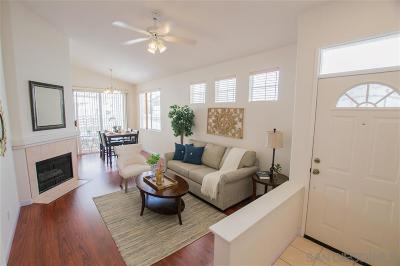 Single Family Home Sold: 8351 Gold Coast Drive #2