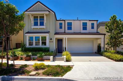 Chula Vista Single Family Home For Sale: 1092 Calle Deceo