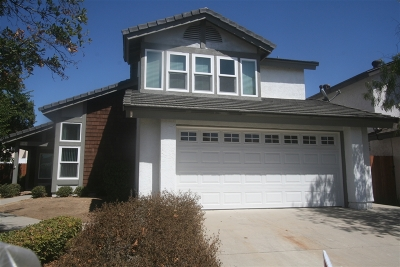 Single Family Home For Sale: 7682 Northrup Place