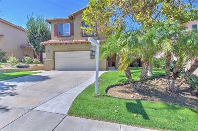 Single Family Home For Sale: 11660 Evergold St