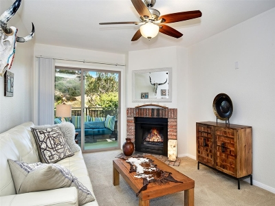 Encinitas CA Attached For Sale: $359,000