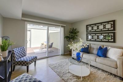 San Diego Townhouse For Sale: 10519 Caminito Sopadilla