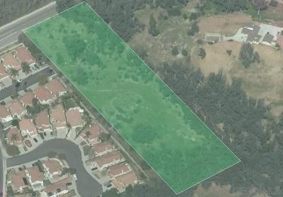 Escondido Residential Lots & Land For Sale: Rincon Ave #1
