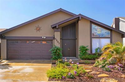 San Diego Single Family Home For Sale: 8237 Calle Morelos