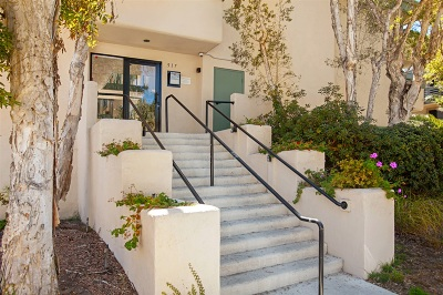 Mission Hills Attached For Sale: 917 Torrance #7