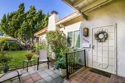 Attached For Sale: 16689 Roca Drive