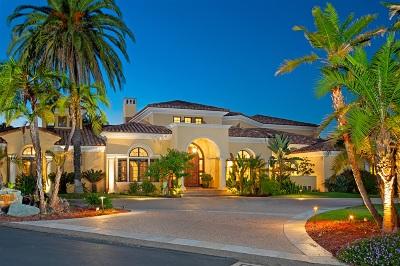 Single Family Home For Sale: 8036 Camino De Arriba