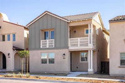Chula Vista Single Family Home For Sale: 1154 Camino Prado