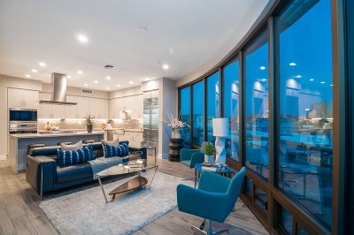 Point Loma, Point Loma Estates, Point Loma Heights, Point Loma Portal, Point Loma/Tingley Estates Attached For Sale: 3025 Byron #201